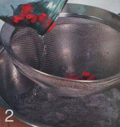 Водка с чили - Пункт 2