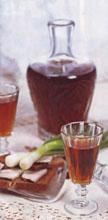 Рецепт приготовления настойки на листьях хрена