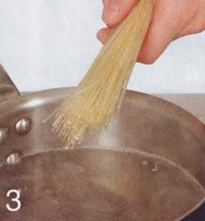 Вьетнамский суп с рисовой лапшой - Шаг 3