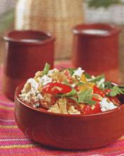 Мишмаш, Болгарская закуска