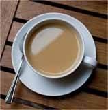Приготовление якутского напитка - Чай по-якутски