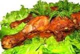 Цыпленок по-венски