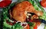 Цыпленок Фантазия
