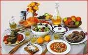 Традиции греческой кухни