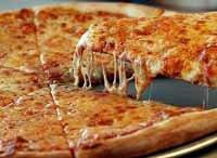 Вкусная пицца и строгая диета. Как совместить эти два понятия?
