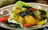 Борани из овощей (Рагу из овощей)