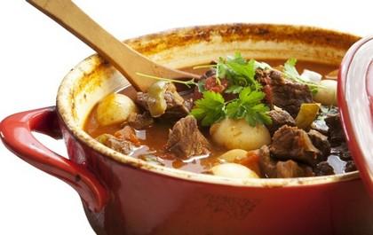 Рецепт приготовления жаркого «Пучеро аргентино»