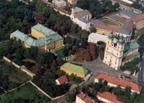 Калоча - Венгрия