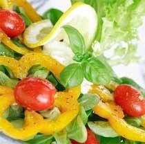 Чем салаты полезны для здоровья