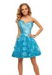 Платье для выпускного в стиле Empire-Waist