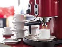 Виды кофе-машин