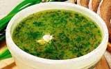 Суп-салма с катыком