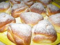 Ангельские бисквиты