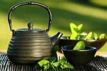 Как похудеть на зеленом чае