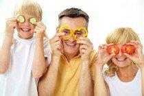 Продукты для защиты зрения