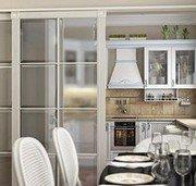 Выбор двери для кухни