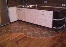 Выбор плиточного покрытия для пола на кухне