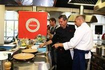 Программа по обучению поваров