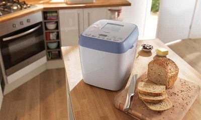 Хлебопечка - лучший помощник на кухне