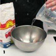 Писаладьер пирог - Фоторецепт 1