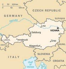 Вино из Австрии