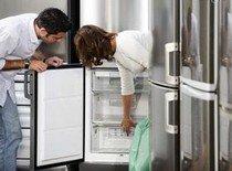 Выбираем холодильник в водовороте предложений
