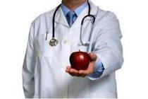 Здоровое меню
