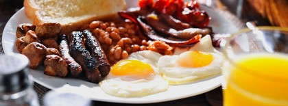 Рецепт приготовления ирландского завтрака