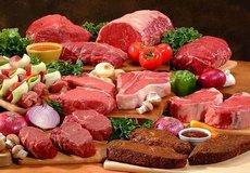 Мясо в заведениях питания