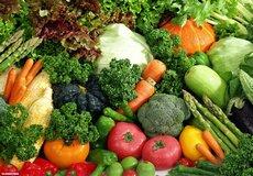 Овощи в заведениях питания