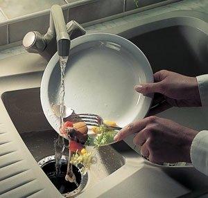 Кухонный измельчитель отходов Frigidaire