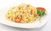 Рис и специи в паназиатской кухне