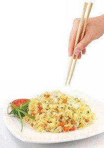 Рис в паназиатской кухне