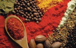 Специи в паназиатской кухне