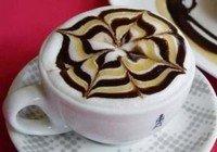 Молочная пена для кофе