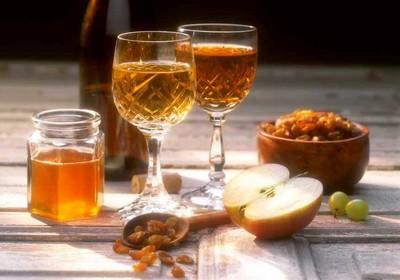Рецепт медовухи пряной