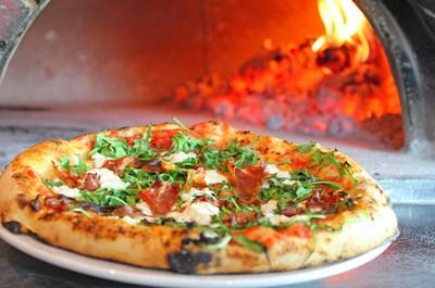 Рецепт приготовления пиццы по-неаполитански