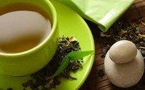 Немного слов о зеленом чае