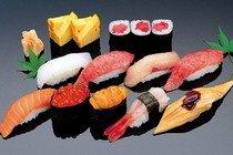 Приготовление суши дома