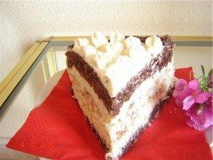 """Рецепт торта """"Кокосовый"""""""