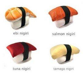 Суши-нигири