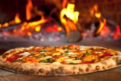 Готовим дома традиционную итальянскую пиццу