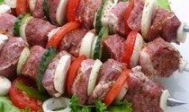 Рецепт маринования мяса для шашлыка