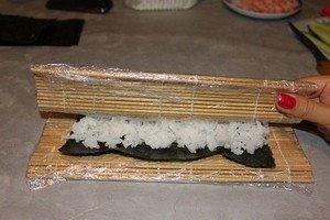 Разравниваю рис