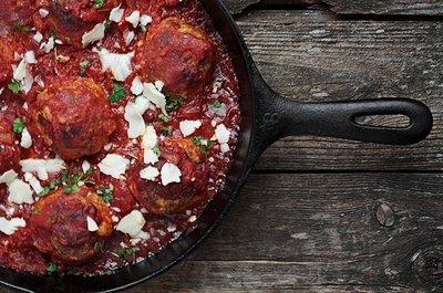 Как приготовить дома тефтели в томатном соусе