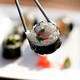 Вкусные и полезные роллы и суши для похудения