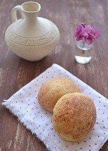 Способ приготовления булочек из творога