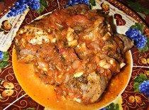 Рецепт приготовления наивкуснейшего грузинского блюда чахохбили в мультиварке
