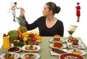 """Что можно есть в среду и субботу по диете """"минус 26"""""""