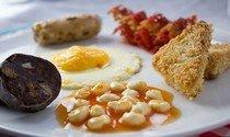 Статья о полном ирландском завтраке